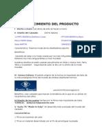 Conocimiento Del Producto (1)