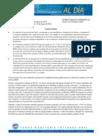 contracorriente.perspectivas2015.FMI