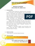Proposal Sponsor PPL