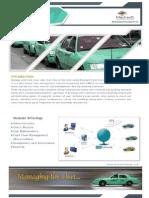 Fleet Management System, Cab Tracking Software