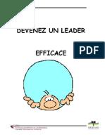 12 Devenir Un Leader Efficace(1)