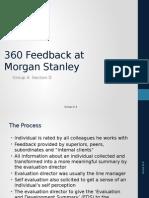 Morgan Stanley 360