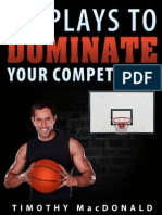 26 Plays to Dominate Your Competition