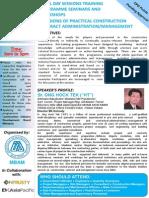 6 Session Brochure MBAM Rev. 1 27 Nov 14