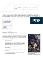 Adi Parva - Wikipedia, The Free Encyclopedia