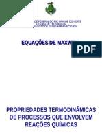 TER - 18 Equacoes de Maxwell