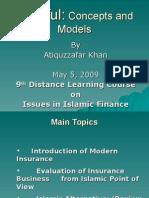 Islamic Insurancedlc