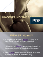 Hijab Uncovering the Secrets