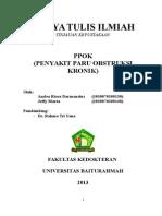 KARYA TULIS ILMIAH PPOK.doc