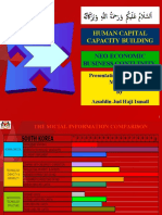 NEBC - Human Capital Capacity Building