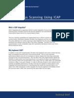 BCS Tb ICAP Virusscanning