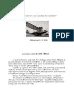 Vasile Fuica Popoviciu Gheorghe Un Gand Pentru Lt Aviator Vasile Tarian