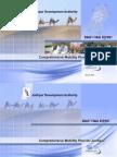 Comprehensive Mobility Plan for Jodhpur