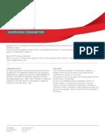 Overview CodeMeter