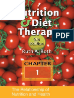 Chapter 01 Nutrition and Health (Classes of Nutrients).ppt