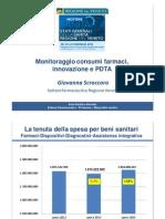 2015 Motore Sanità - Dott.ssa Giovanna Scroccaro