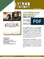 Yermo Ediciones Novedades Febrero 2015