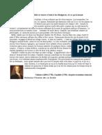 Voltaire Candide Chap 3