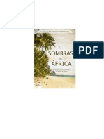 Vinsonneau Bianca Aparicio - Las Sombras de Africa