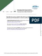 Managing Dentin Hypersensitivity - Copy