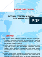 Bahan Ajar Dasar Pemetaan Digital