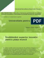 Universitate Pentru Viitor