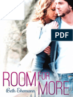 Beth Ehemann - 2 Room for More
