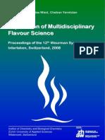 ExpressionExpression of Multidisciplinary  of Multidisciplinary - Proceedings of the 12th Weurman Symposium