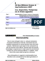 12 Maintenance Inspection