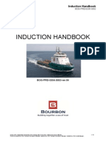 BOG PRD 0204_0002 Ver_04 Induction Handbook Offshore