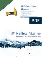 FROG-6 User Manual Rev 05
