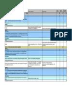 Planificacion Del Curso Entorno Economico