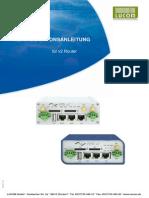 Config v2 Router DE