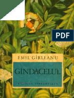 Emil Girleanu - Gindacelul