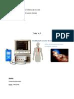 Tehnici de bioimpedanta pentru investigatie medicala - ICG vs. ECM