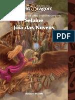 Sellaine - Jóia Das Nuvens1