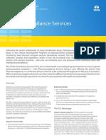 BPO Pharmacovigilance Services 0613 1