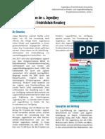 Projektbericht der Jugendjury Friedrichshain-Kreuzberg 2014