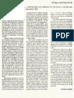 """Seminarul internaţional """"Protejarea şi punerea în valoare a siturilor arheologice"""", Dijon, 13-21 septembrie 1993"""
