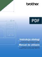 Manual de Utilizare Innov-Is 55