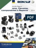 Catalogo Schulz 2014 Completo