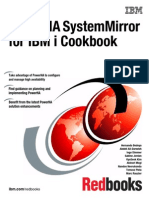 IBM PowerHA Cookbook