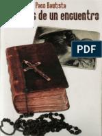 01 Historias de Un Encuentro Misiones Paco Bautista 5f7ca