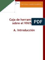 Caja de Herramientas Sobre el VIH SIDA
