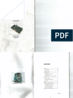 Manual de Usuario e Instalación Mx1100 UMI Serial BTR