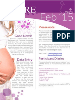 EMPiRE Newsletter Feb'15
