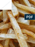 Want FRIES With Your DMAIC