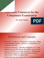 E-commerce atau Perniagaan Online