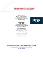 Manual Programacion Texas Titanium TI 89