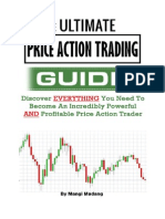 The Ultimate Guide to Price Action Trading